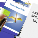 Repeat annual report content?