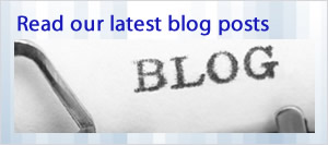 Get blog post updates