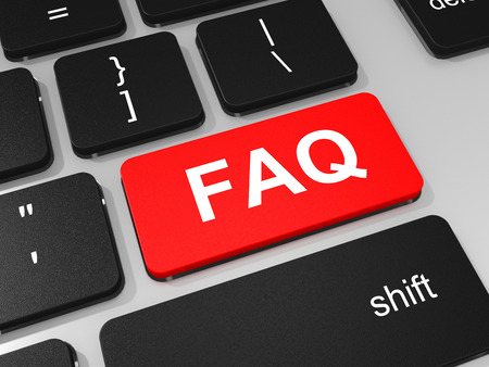 Why you should bother with an FAQ page